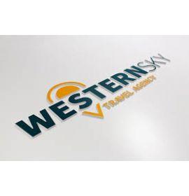 PVC logo signs