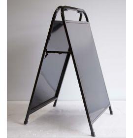 Premium Steel Handle A-frame boards