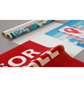 Mesh Banner | Fabric Mesh