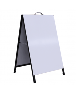A-Frame Metal Board Sign