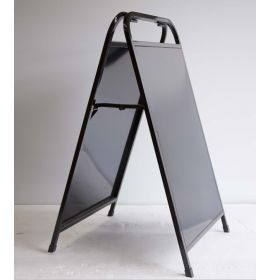 Premium Steel Handle A-frame boards