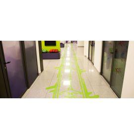 Floor Sticker   Floor Decals