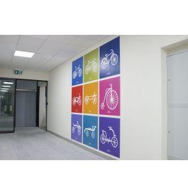 PVC logo signs | PVC SIGNS